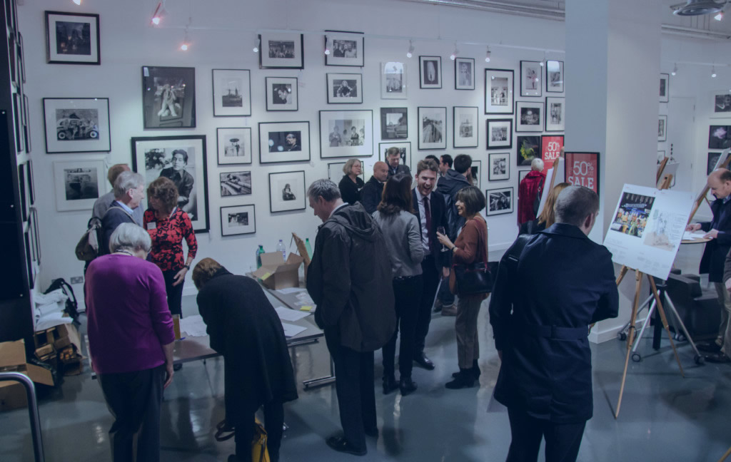 Exhibition Photo 2014