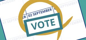 VOTE YES TODAY FOR THE FITZWEST NEIGHBOURHOOD PLAN